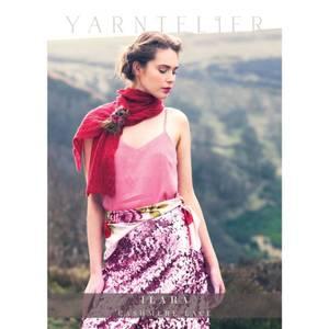 Bilde av Yarntelier I Lara scarf Cashmere Lace