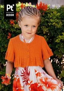 Bilde av Pt design 124 Barn*