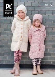 Bilde av Pt design 126 Barn*