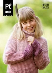Bilde av Pt design 133 Barn*