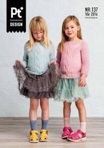 Bilde av Pt design 137 Barn*