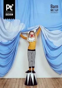 Bilde av Pt design 149 Barn karneval katalog 2017*