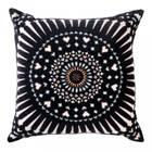 Mayan Sphere Black Lounge