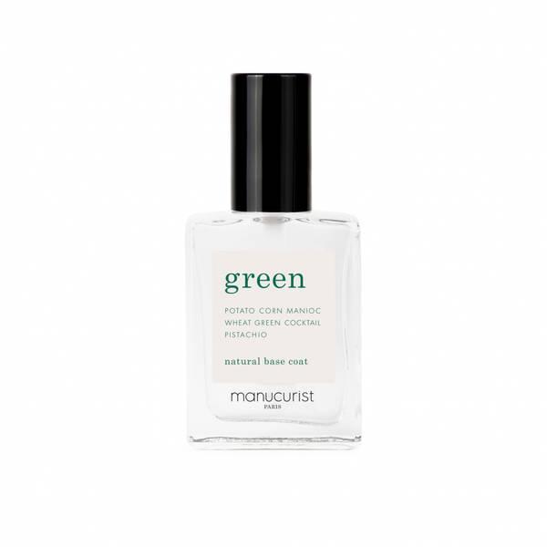 Bilde av Base Coat | Green by Manucurist