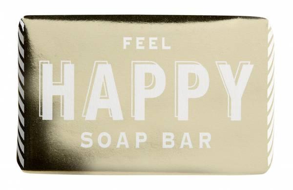 Bilde av FEEL HAPPY | SÅPESTYKKE | BATH HOUSE