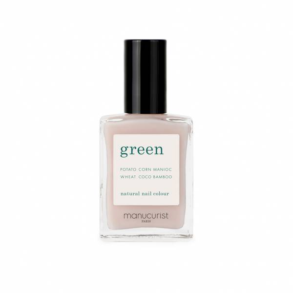 Bilde av Pale Rose | Neglelakk | Green by Manucurist