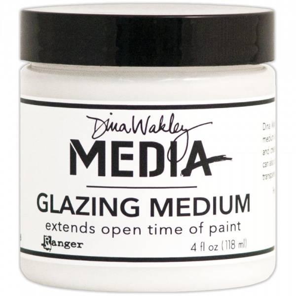 Bilde av Media Glazing Medium