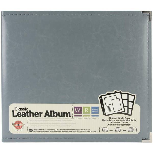 Bilde av WRMK; Classic Leather