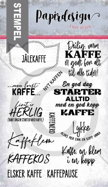 Bilde av Kaffekos