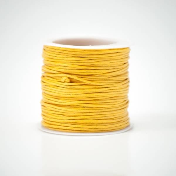 Bilde av K&G; Vokset bomullstråd