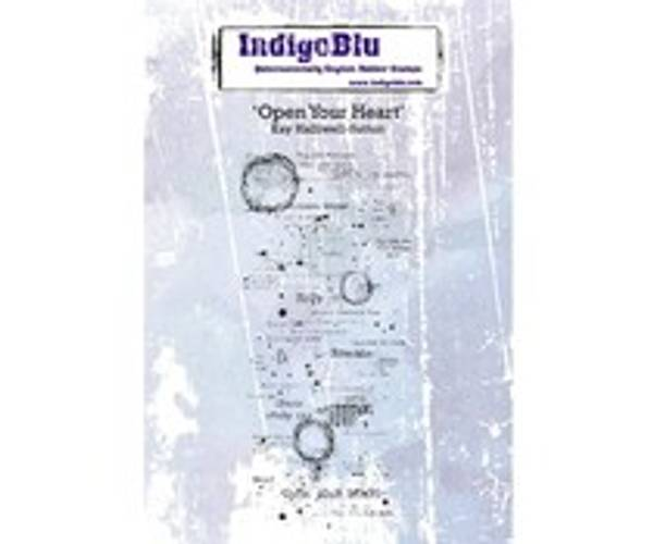 Bilde av IndigoBlu; Open your