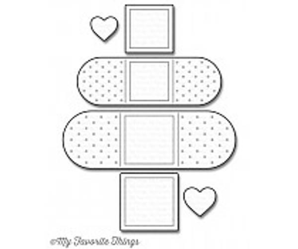Bilde av Band-Aids