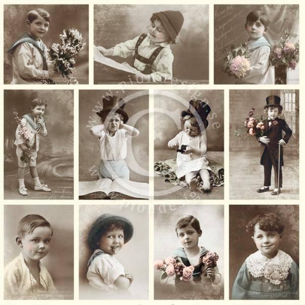 Bilde av Pion; Boys - From