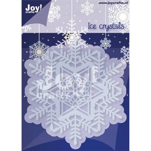 Bilde av Joy; Ice crystal