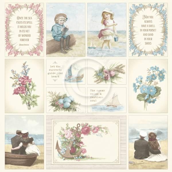 Bilde av Pion; Seaside Stories
