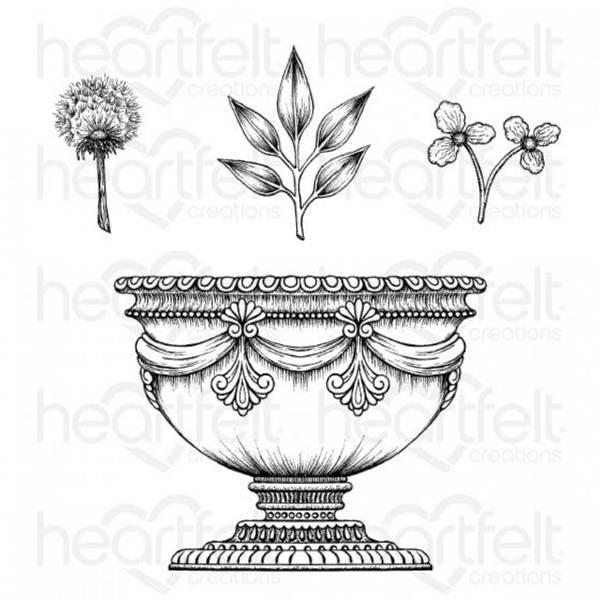 Bilde av Floral Shoppe Large