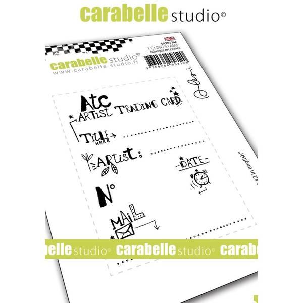 Bilde av Carabelle;ATC #2- In