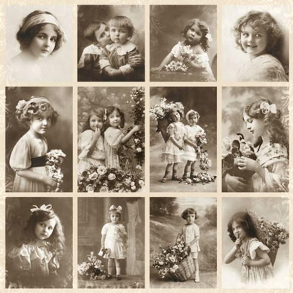 Bilde av Pion; Från Mormors Vind;