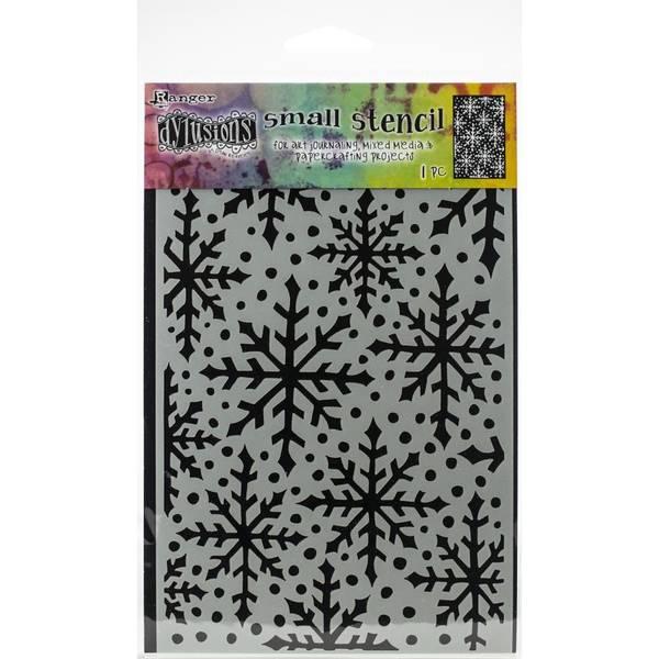 Bilde av Dylusions; Snowflake