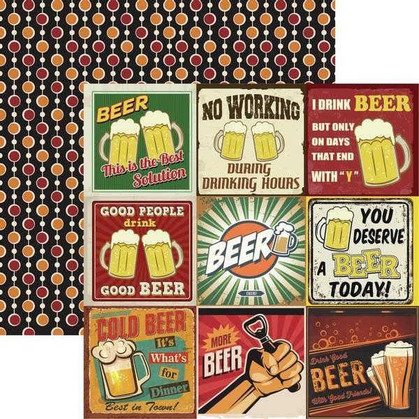 Bilde av More Beer 2