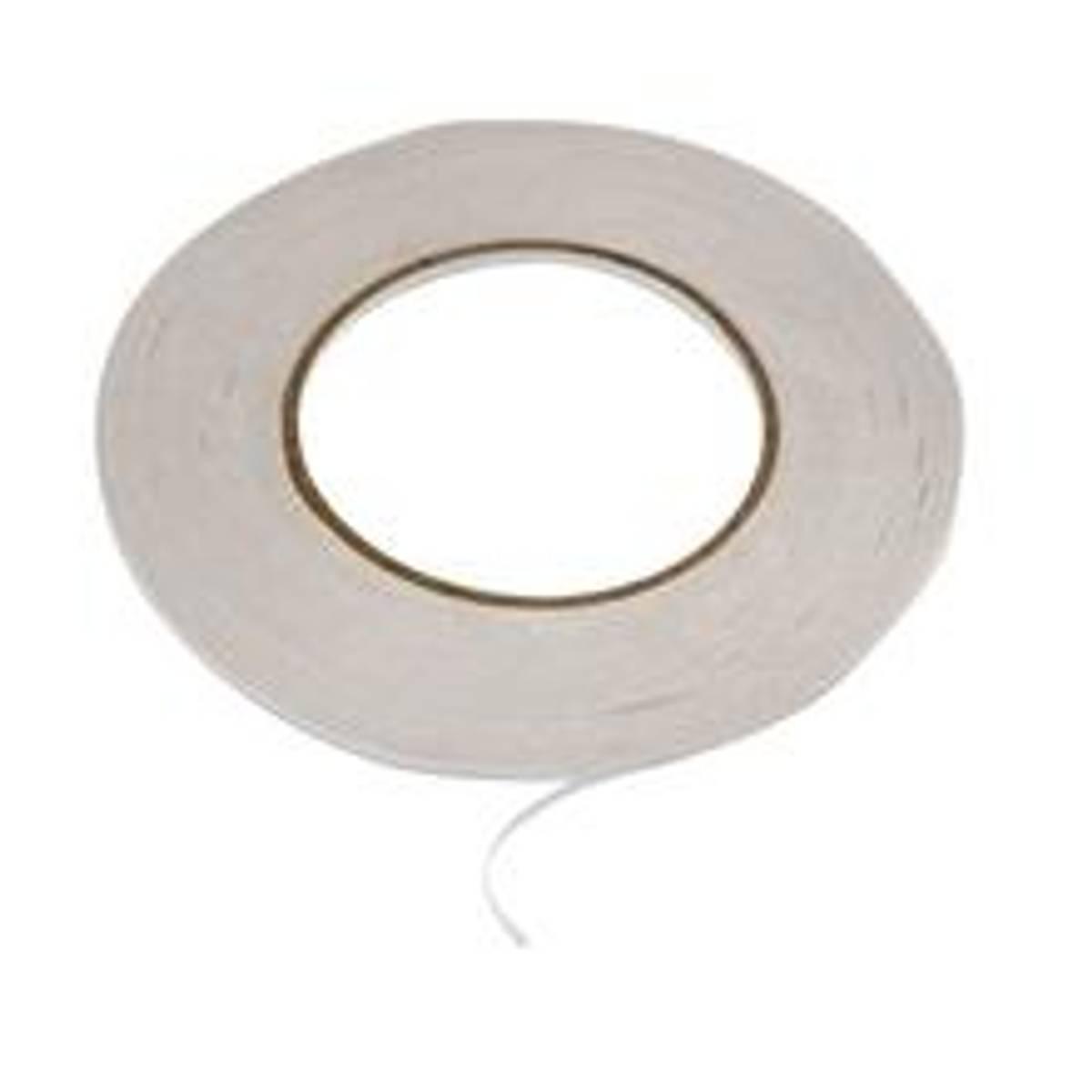 CC; Dobbelsidig tape 9mm