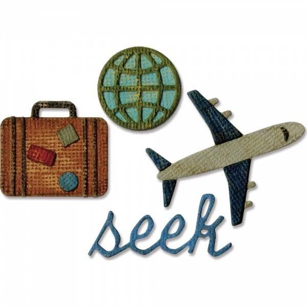 Bilde av Travel