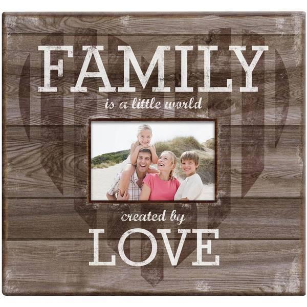 Bilde av MBI Family Love Post