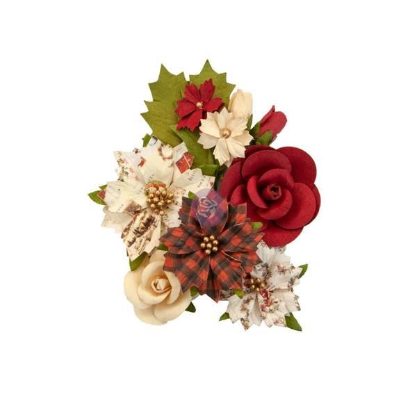 Bilde av Blomster CHRISTMAS SONG