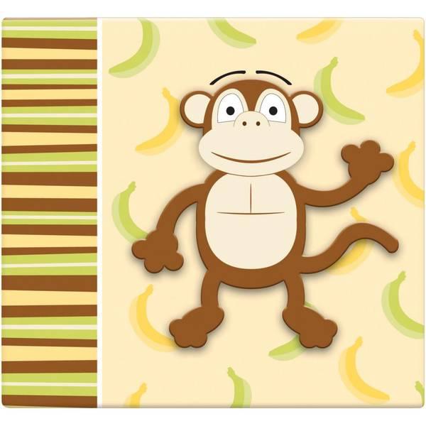 Bilde av MBI; Monkey