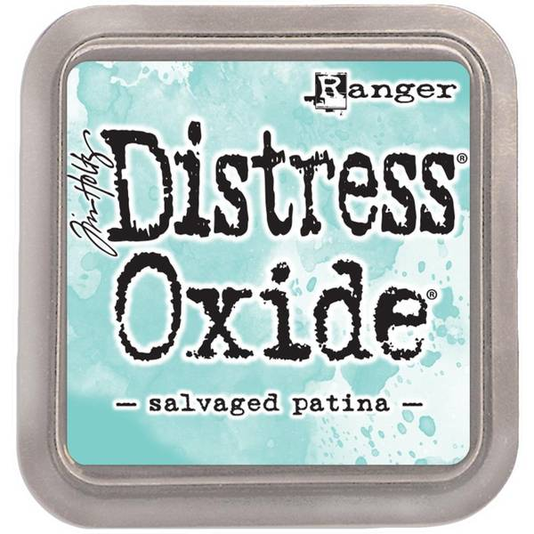 Bilde av Oxides; Salvaged Patina