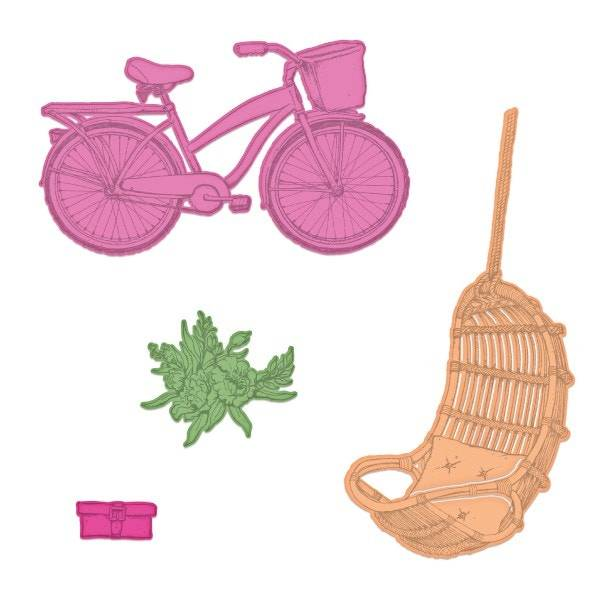 Bilde av French Cottage Lifestyle