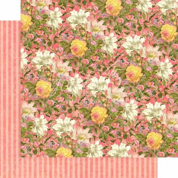 Bilde av Pink Lilies