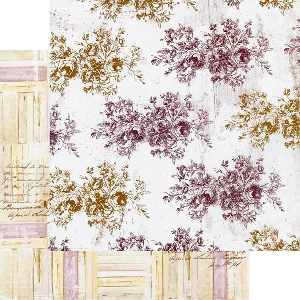 Bilde av Ark; Floral Toile