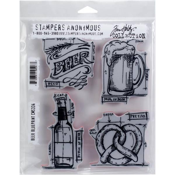 Bilde av Beer Blueprint