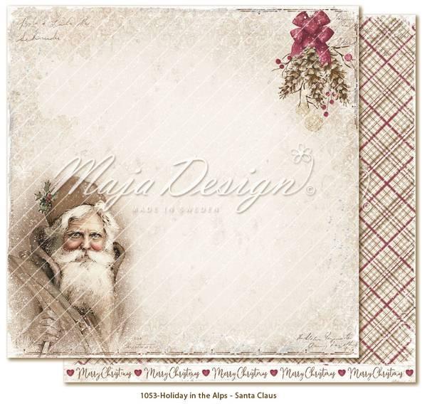 Bilde av Santa Claus