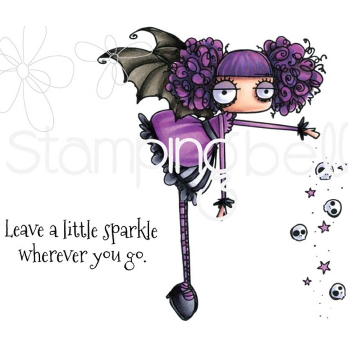 Oddball Sparkle Fairy