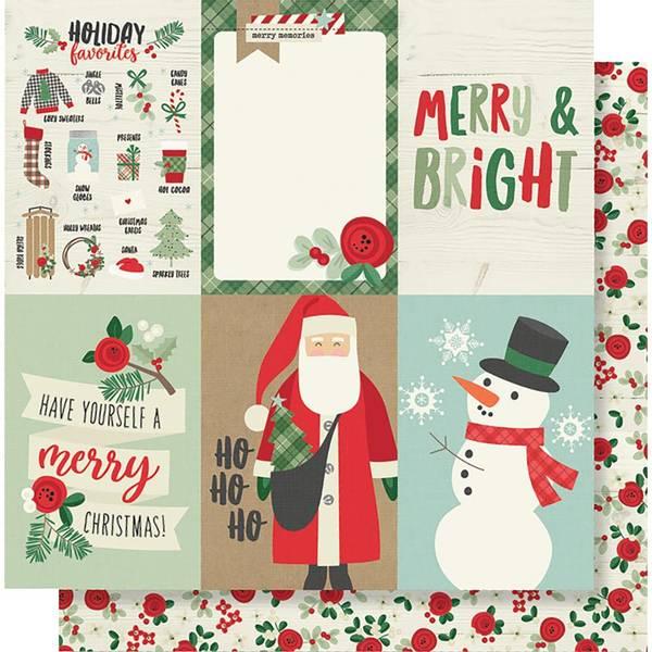 Bilde av SS; Merry & Bright;