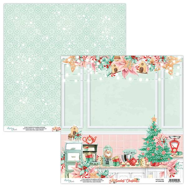 Bilde av The Sweetest Christmas