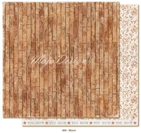 Bilde av Wood