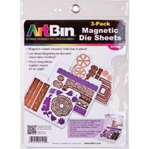 Bilde av ArtBin Magnetic Sheets