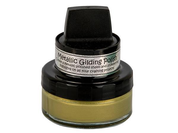 Bilde av Metallic Gilding; Golden