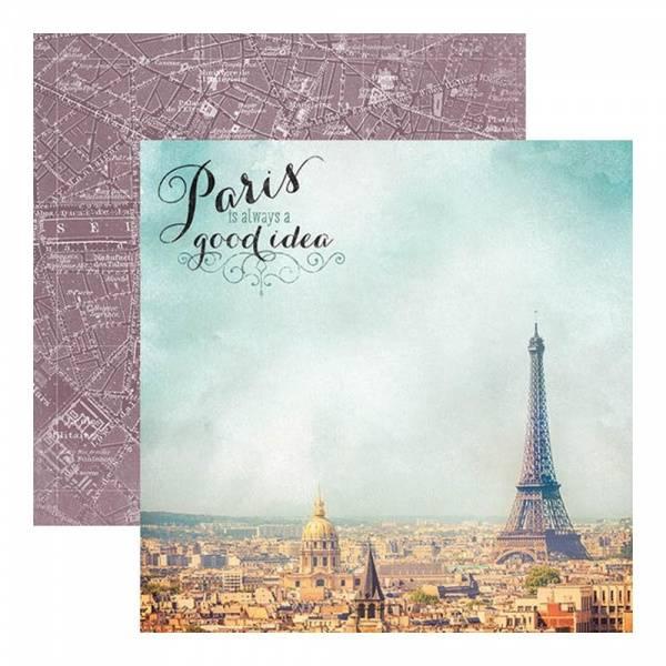 Bilde av Paris Is Always A Good