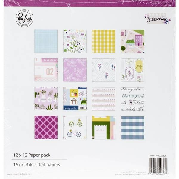 Bilde av Paper Pack 12
