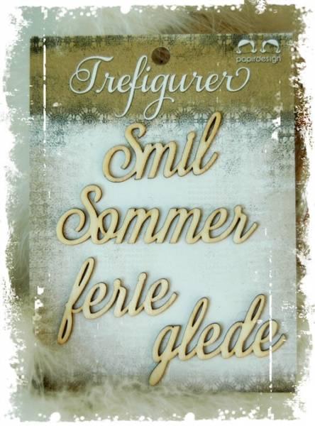 Bilde av Papirdesign; Sommer