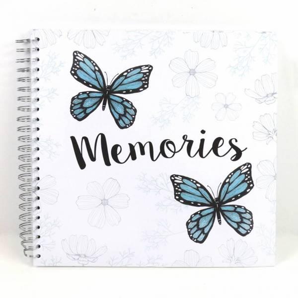 Bilde av Simply Creative Memories