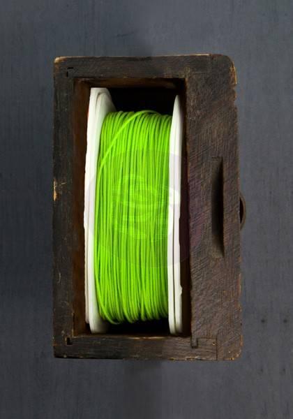 Bilde av Wire Thread Lime Green