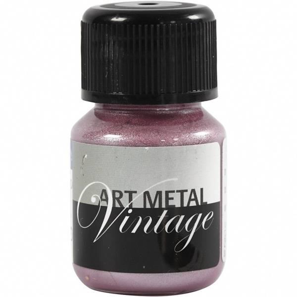 Bilde av Art Metall maling, pearl