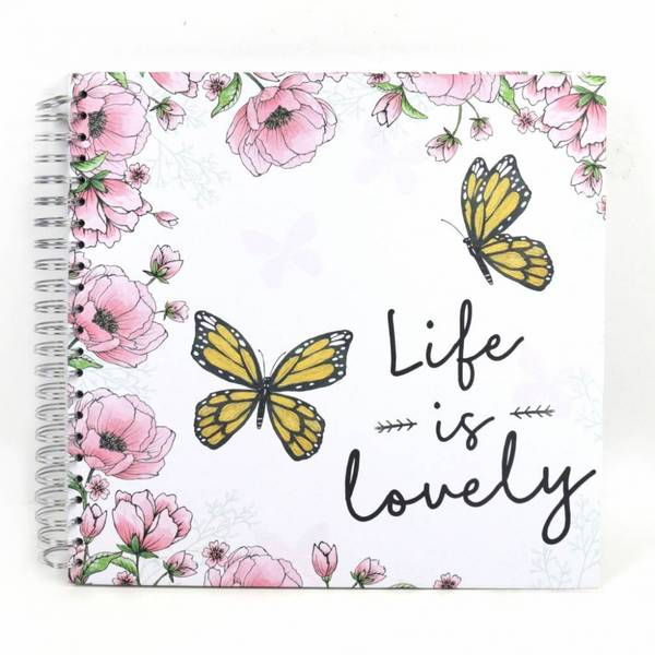 Bilde av Simply Creative; Life Is