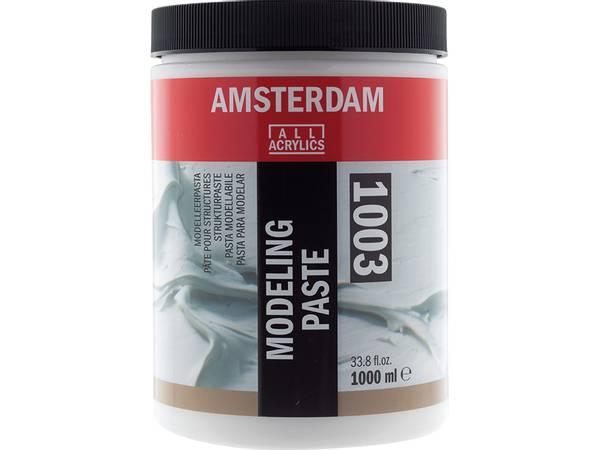 Bilde av Amsterdam Modeling Paste