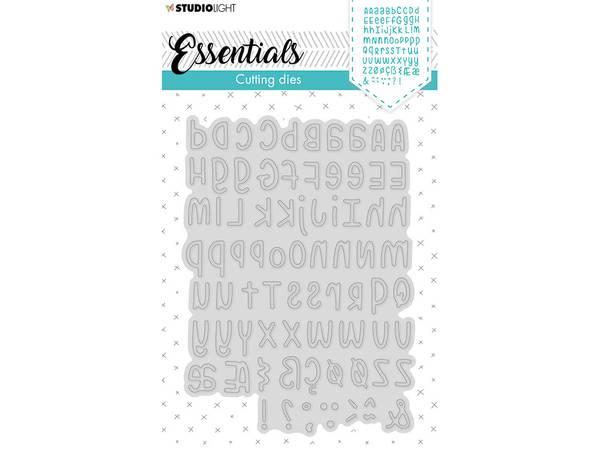 Bilde av Alphabet Essentials 355